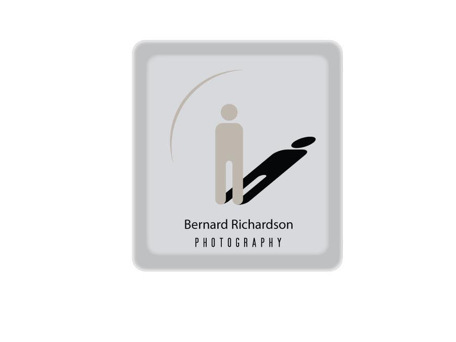 Proposition n°92 du concours Logo Design for Bernard Richardson Photography