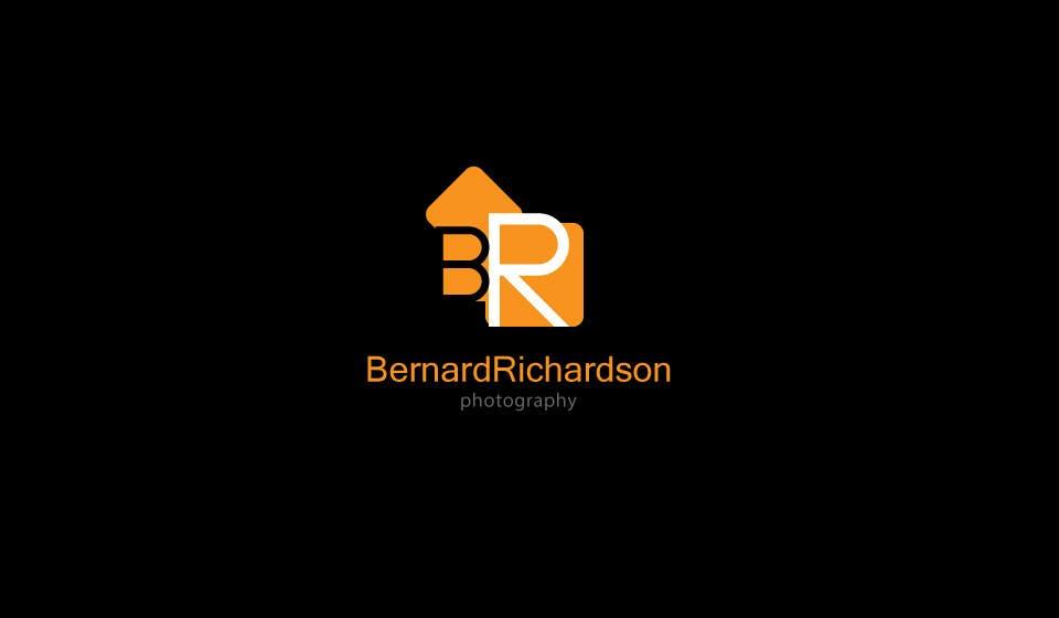 Bài tham dự cuộc thi #268 cho Logo Design for Bernard Richardson Photography