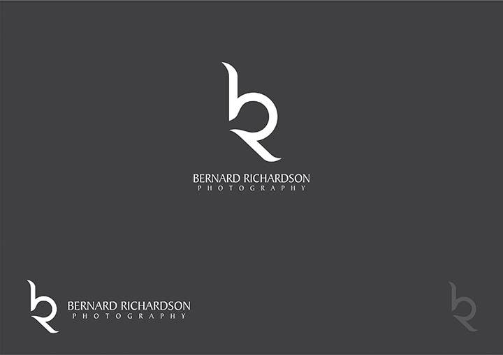 Proposition n°73 du concours Logo Design for Bernard Richardson Photography