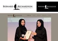 Proposition n° 12 du concours Graphic Design pour Logo Design for Bernard Richardson Photography