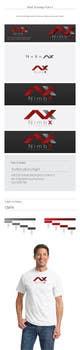 Konkurrenceindlæg #255 billede for NimbX Technology Logo Contest