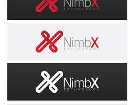 #204 for NimbX Technology Logo Contest af ejom