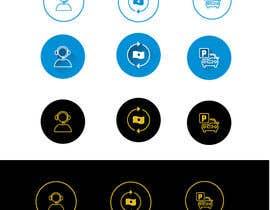 Nro 11 kilpailuun Design 60 icons käyttäjältä realexpertkhan