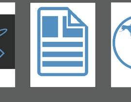 Nro 4 kilpailuun Design 60 icons käyttäjältä Ali3717509