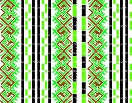 tflbr tarafından Textile Design_African Prints için no 23