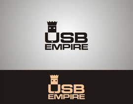 nº 88 pour Logo Design for USB Empire par sourav221v