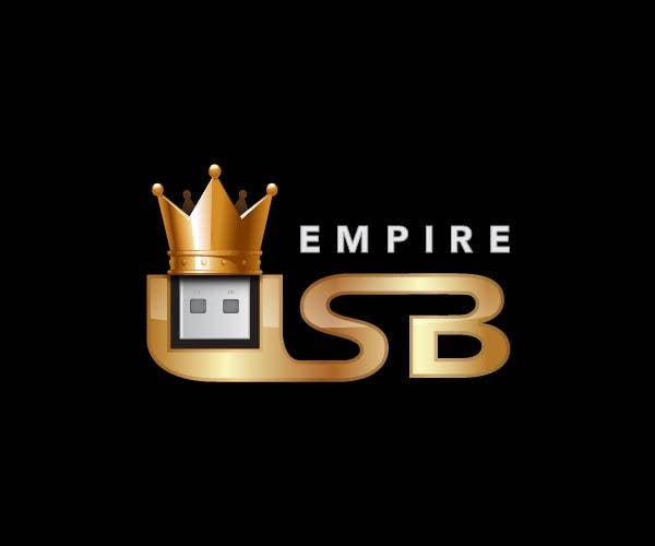 Konkurrenceindlæg #                                        115                                      for                                         Logo Design for USB Empire