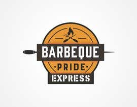 #45 for Barbeque Pride Express by vs47