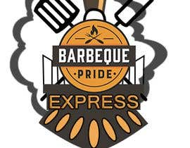 #61 for Barbeque Pride Express by MoRoN1309