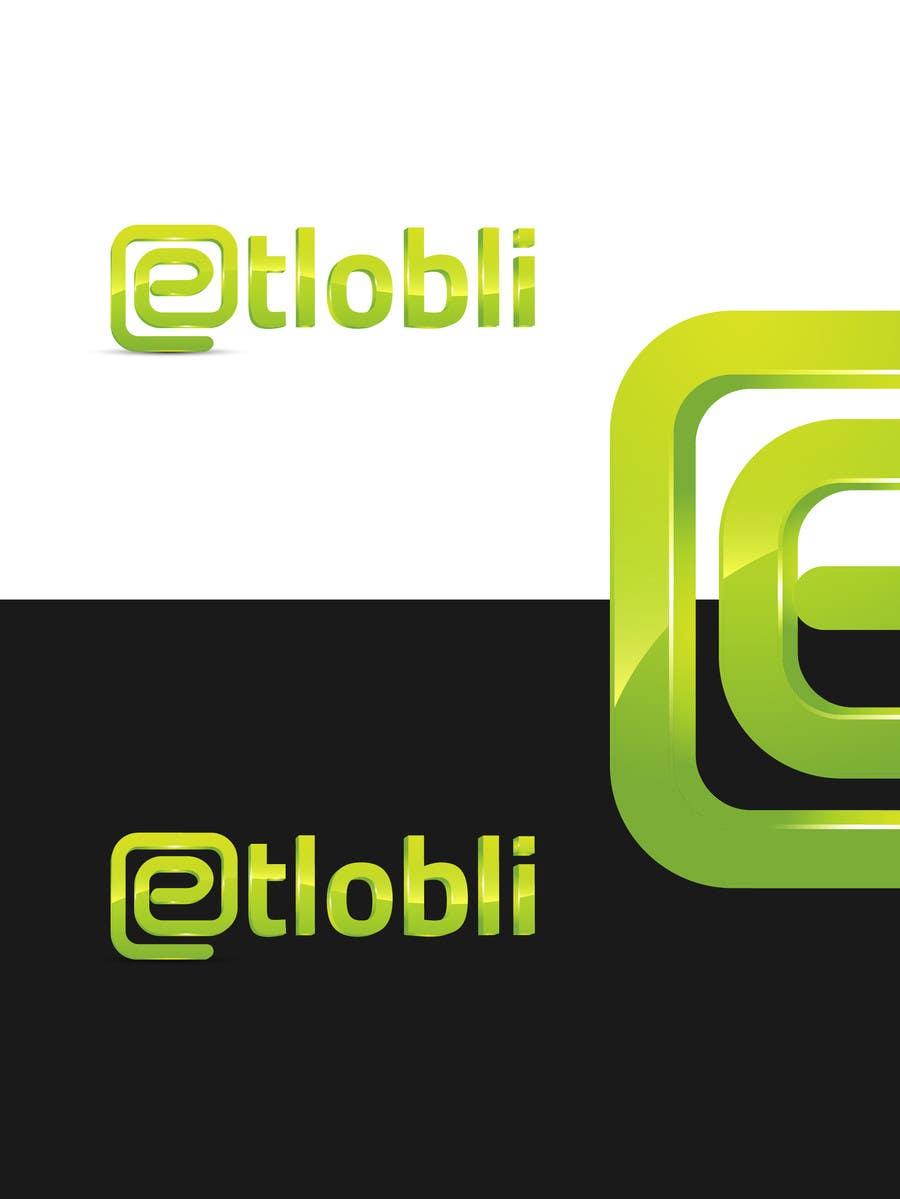 Proposition n°                                        107                                      du concours                                         Logo Design for ETLOBLI