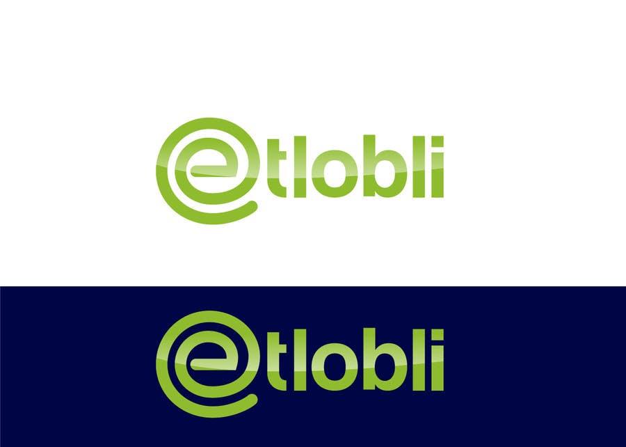 Конкурсная заявка №78 для Logo Design for ETLOBLI