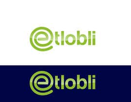 #78 cho Logo Design for ETLOBLI bởi sproggha