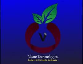 #41 for Design a Logo for Visne(Cherry) Apps - mobile company by nishattasniem