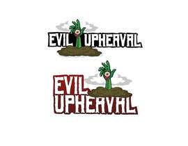 #6 untuk Evil Upheaval (Logo) oleh carluchoo