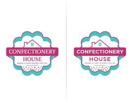#207 for Finalize a Logo (Confectionary House) by ilensa