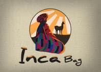 Graphic Design Entri Kontes #85 untuk Inca Bag Logo