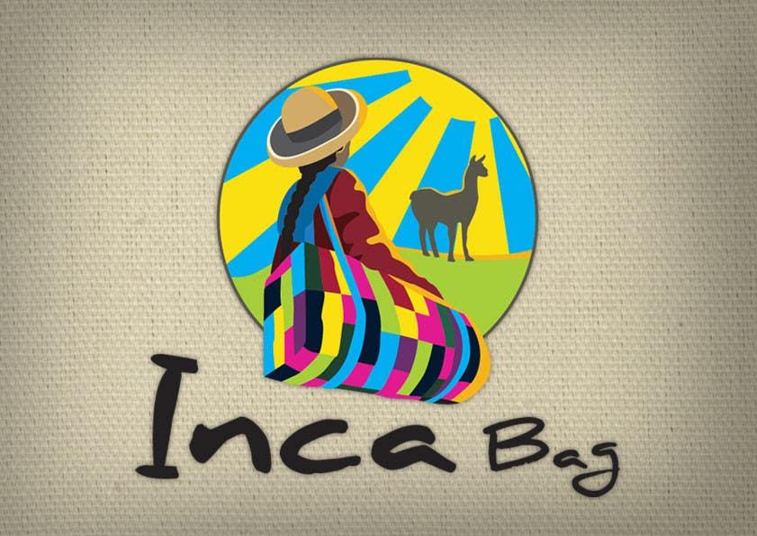 Contest Entry #                                        86                                      for                                         Inca Bag Logo