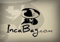 Graphic Design Entri Kontes #96 untuk Inca Bag Logo
