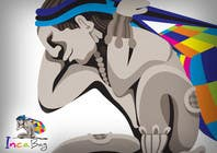 Graphic Design Entri Kontes #106 untuk Inca Bag Logo