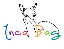 #49 untuk Inca Bag Logo oleh davay