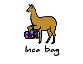 #37 untuk Inca Bag Logo oleh Sipsirip