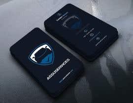 #73 for Business card design af mrahammed