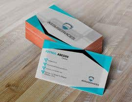 #3 for Business card design af joynul1234