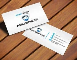 #5 for Business card design af joynul1234