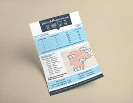 #1 for Design Corporate Sales Rate Cards - More Work To Follow by gauravvipul1