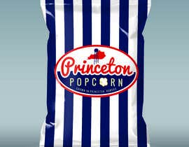 #94 for I need a logo designed for a Popcorn Company from Kansas by xdesignbd