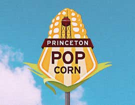 #101 for I need a logo designed for a Popcorn Company from Kansas by shaazadam