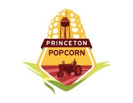 #111 for I need a logo designed for a Popcorn Company from Kansas by shaazadam