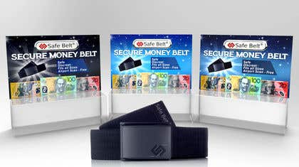 Kuva                            Money Belt Packaging