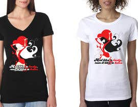 #48 для T-Shirt Design от marijakalina