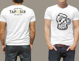 #49 cho T-Shirt Design bởi marijakalina