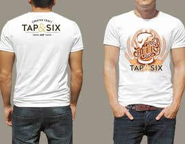 #50 для T-Shirt Design от marijakalina