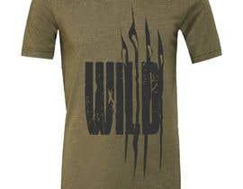 #23 для T-Shirt Design от VikiFil