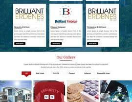 #5 para Build a Website por ravinderss2014