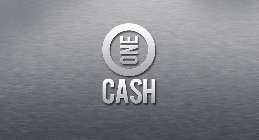 Contest Entry #48 for Logo Design for ONECASH LIMITED (ONE CASH)
