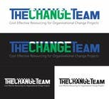 Proposition n° 36 du concours Graphic Design pour Design a Logo for 'The Change Team'