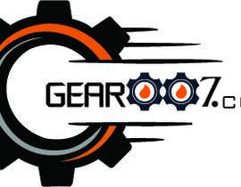 #29 for Logo for Gear007.com in AI format by rayhan112