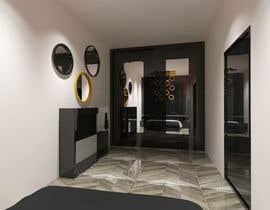 #34 for Interior/Exterior Design of existing Floor plan by abdomostafa2008