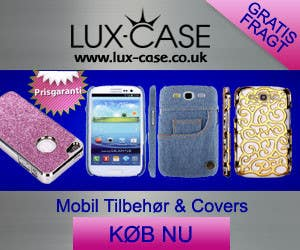 Bài tham dự cuộc thi #26 cho Banner Ad Design for Online shop selling mobile phone accessories