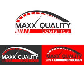#124 for Logistic/Trucking Company Logo by tarekhossain5959