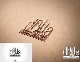 nº 7 pour travailler mon logo pour ma marque de textile par infosouhayl