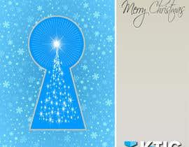 #20 for Digital Animated Corporate Christmas Card af Godlikecreative