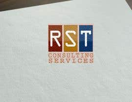 #31 for RST Consulting Services       This is the company name, feel free to use creative ideas to give corporate look and feel to brand the company. af adeebfl