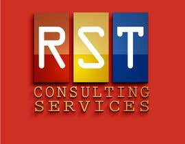 #32 for RST Consulting Services       This is the company name, feel free to use creative ideas to give corporate look and feel to brand the company. af adeebfl