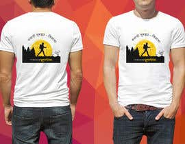 #80 for Design a T-Shirt for traveling lovers by magicwaycg