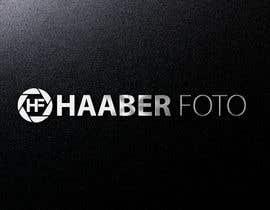 #271 cho Design a Logo for a photographer bởi digisohel